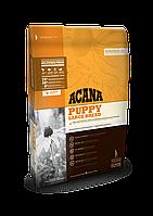 Сухой корм для щенков крупных и гигантских пород Acana Heritage Puppy Large Breed
