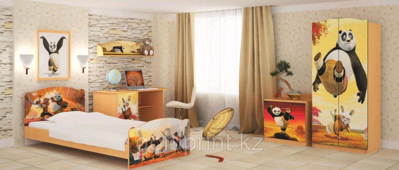 УФ Печать на Детской мебели