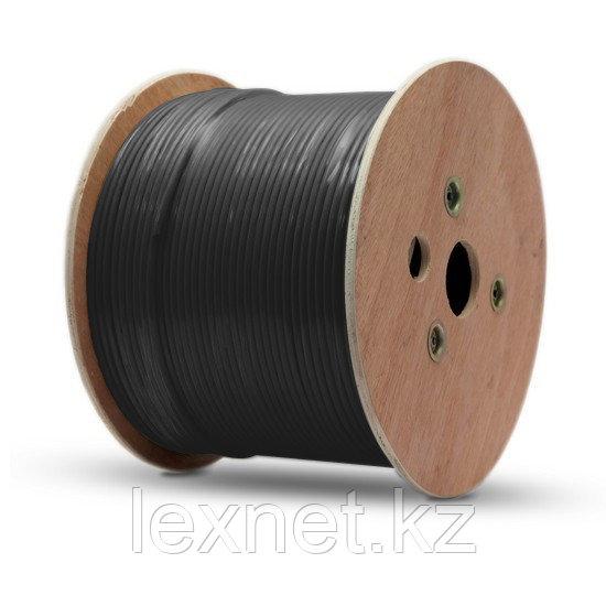 """UTP cat.5e PVC 4x2x1/0.52 мм.305 м/б (АО """"Казэнергокабель)"""