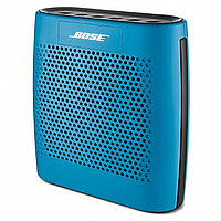 SOUNDLINK COLOUR BT SPKR BLU EU4