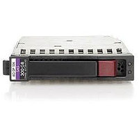 "504015-003 Hewlett-Packard 300-GB 3G 10K 2.5"" DP SAS HDD"