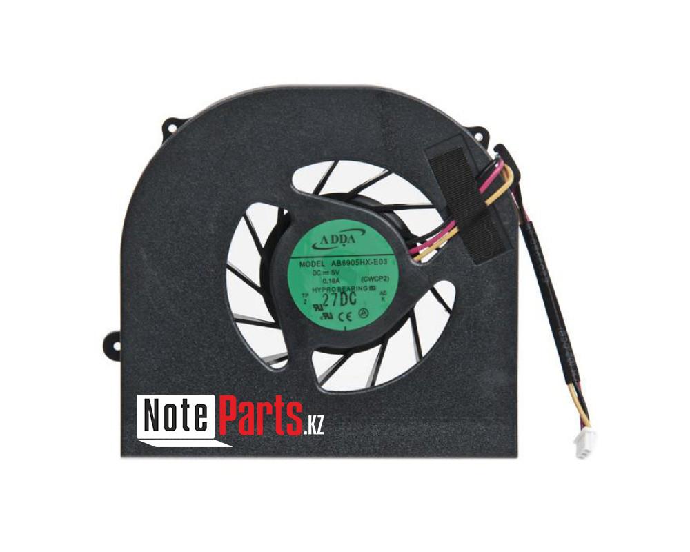 Вентилятор для ноутбука Acer 5735 / 5735Z / 5535 / 5235 / 5335