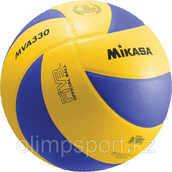 Мяч волейбольный Mikasa MVA330