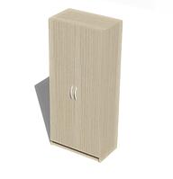 Шкаф для верхней одежды, фото 1