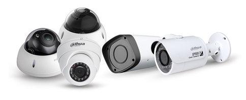 Камеры HD-CVI