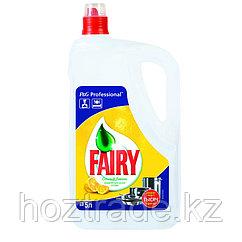 Средство для мытья посуды Fairy 5 литров