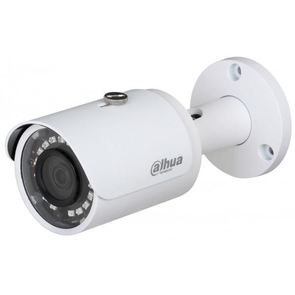 Уличная камера Dahua HAC-HFW1000SP-S3-0360B
