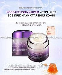 Подтягивающий коллагеновый лифтинг крем Mizon Collagen Power Lifting Cream