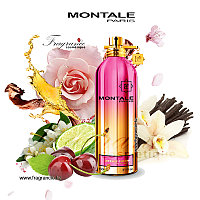 Парфюм Montale Intense Cherry 2017 100ml