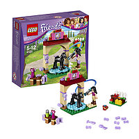 Lego Friends Салон для жеребят