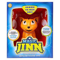 Интерактивная игра Magic Jinn