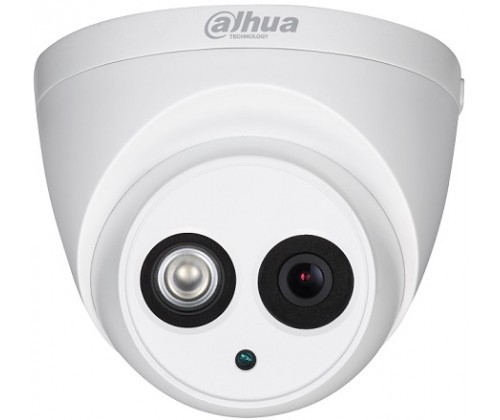 Dahua Technology HDW1200EMP-A-S3-0360B IP-камера
