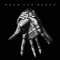 Dead Can Dance Into The Labyrinth (Remastered) (фирм.) 900350