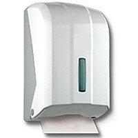 Диспенсер для туалетной бумаги Z укладка