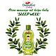 Детское массажное масло с оливковым маслом (Olive Massage Oil DermoViva), 200 мл., фото 3