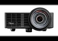 Ультра Мобильный проектор Optoma ML750ST (LED), фото 1