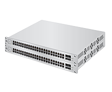 Коммутатор Ubiquiti UniFi Switch 48 (750W Model)