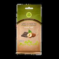 Фундук в горьком шоколаде