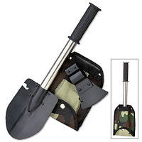 Туристический набор 4 в 1 [лопата/нож/пила/топор] «YAGNOB»