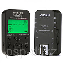 Yongnuo YN-622С for Canon kit