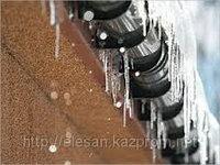 Кабель BHF-IM, BRF-IM  для обогрева водосточной системы
