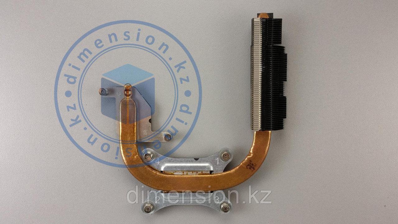 Радиатор, термотрубка SAMSUNG NP300