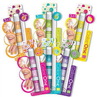"StyleMeUp  Компактый набор косметики ""Color One"" 3в1"