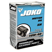 JOKO GASOLINE Semi-synthetic SN 10w-40