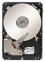 Жесткий диск HDD Seagate SAS 1Tb Constellation ES.3 7200 rpm 128Mb