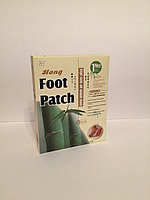 Foot Patch пластырь для ног