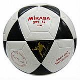 Мяч футзальный Mikasa SWL 62, фото 2