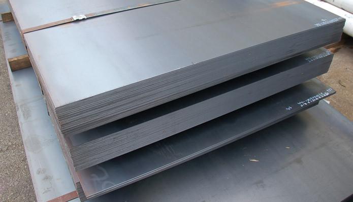 Лист б.2,5х1250х2500 мм ст.9ХФ