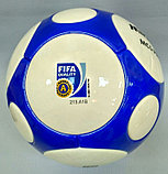 Мяч футбольный MIKASA MC 5 PRO WB FIFA, фото 2