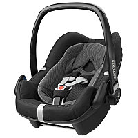 Автокресло Maxi-Cosi Pebble Plus Black Raven