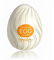 МАСТУРБАТОР TENGA EGG TWISTER - ОРИГИНАЛ