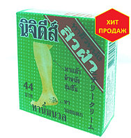 Крем для ног против трещин на пятках, 15,3 гр. Таиланд / NiChidi Skin Cream for Feet