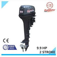 Earrow Enduro 9,9hp,2-Stroke