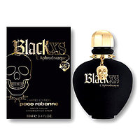 "Paco Rabanne "" Black XS L'Aphrodisiaque for Women "" 80 ml"