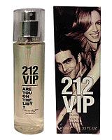 Парфюм для сумочки 40 мл 212 VIP Carolina Herrera