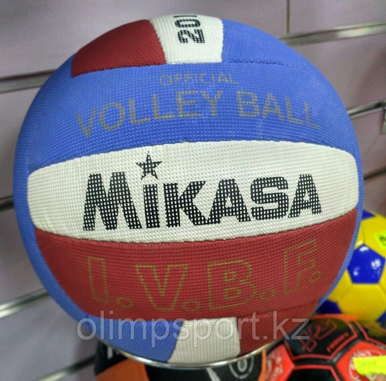 Мяч волейбольный Mikasa 2014