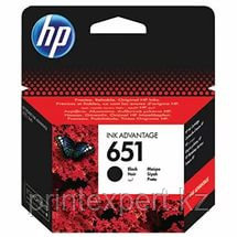 HP F6V25AE HP 652 Black Ink Cartridge for DeskJet IA 1115/2135/3635/3835/4535/4675, up to 360 pages HP 652 Bla, фото 2