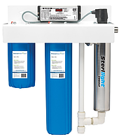 Комплексная система водоочистки серии Sterilight Cobalt
