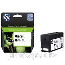 HP CN045AE Black Ink Cartridge №950XL for Officejet Pro 8100 ePrinter /Officejet Pro 8600 e-All-in-One, up to , фото 2