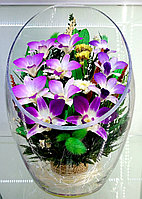 Цветы в колбе ArLO, фото 1