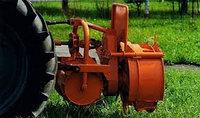 Агрегат лесопожарный фрезерный АЛФ-10