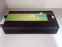 Power inverter 1500 Вт