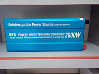 Power inverter 3000 Вт