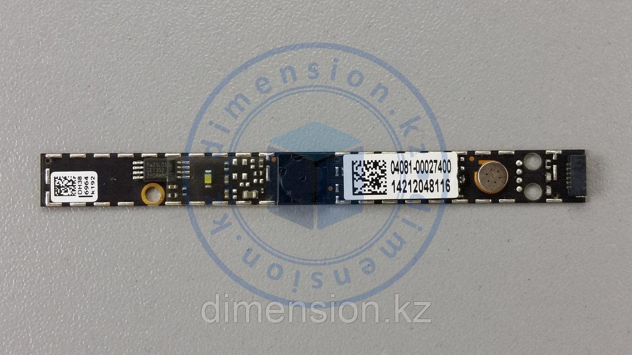 Вебкамера ASUS X550CL