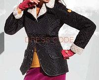 Куртка Черный