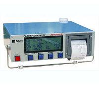4-х компонентный газоанализатор Автотест-02.02П (1 кл)